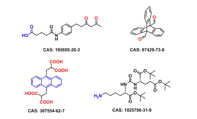 Biochemical reagents(热销生化试剂)